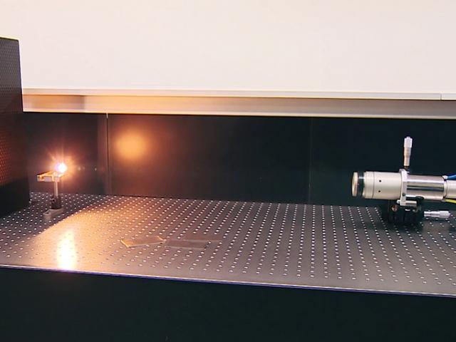 ASELSANın lazer savunma sistemi görücüye çıkıyor
