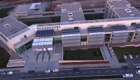 Teknopark İstanbul bin 350 milli projeye ev sahipliği yapıyor