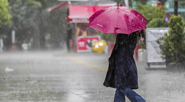 Meteoroloji uyardı: Yağmur ve kar geri geliyor