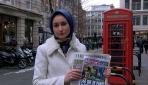 İngiltere medyasından terör saldırısıyla ilgili tepki çeken manşetler