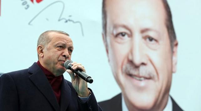 """""""Türkiye'nin yükselişi elbette Haçlı artıklarının zoruna gidecek"""""""