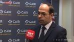 CAIR Başkanı Awad: Müslümanlara çağrımızdır, korkmayın, camilere sahip çıkın