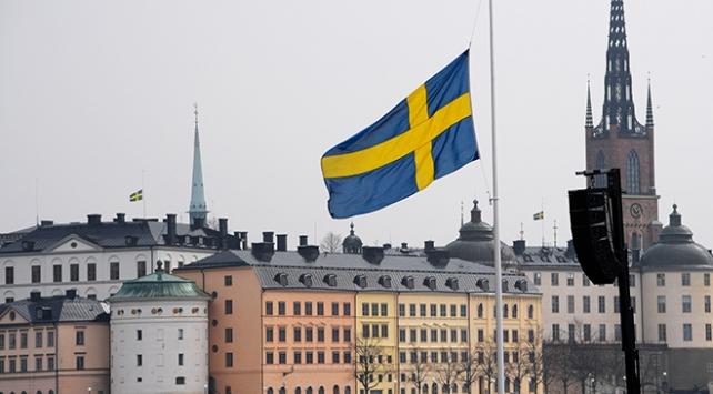 İsveçte göçmen karşıtı partiden cami yapılması için önerge