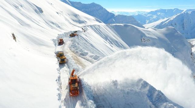 4 il için kar yağışı ve çığ uyarısı