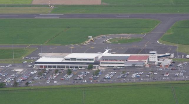 Yeni Zelandada Dunedin Havaalanı şüpheli paket nedeniyle kapatıldı