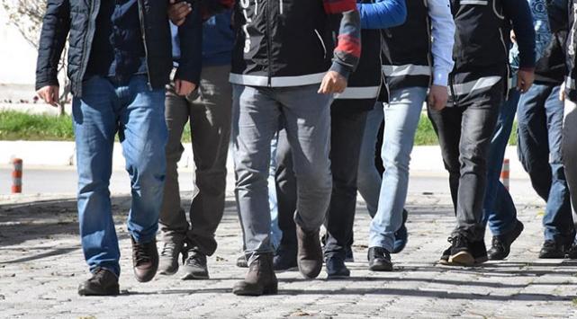 Eskişehir merkezli 4 ilde uyuşturucu operasyonu: 44 gözaltı