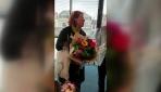 Hollandada Yeni Zelandalı kadın camiye giderek özür diledi