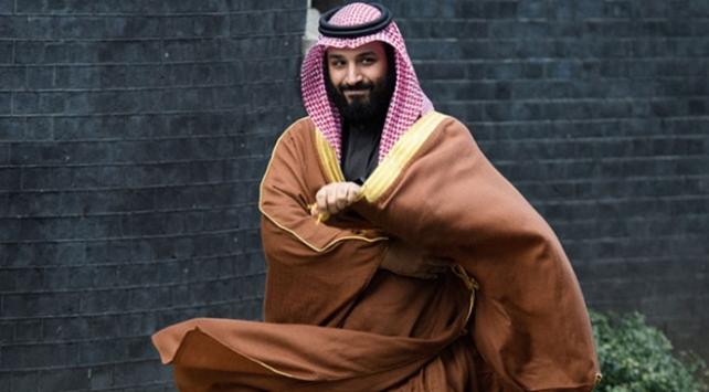 Suudi Prensten muhalifleri susturmak için gizli operasyonlara onay iddiası