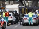 Hollanda hükümeti terör tehdidi seviyesini en üst düzeye yükseltti