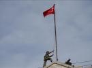 Mehmetçiğin destan yazdığı Afrin'in kurtuluşunun birinci yılı