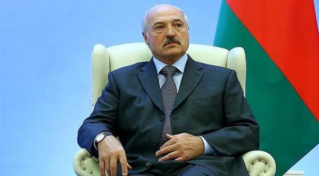 Belarus Cumhurbaşkanı Lukaşenko Türkiyeye gelecek