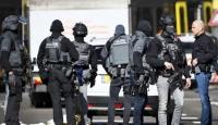 Hollanda basını: 3 kişiyi öldüren saldırgan yakalandı