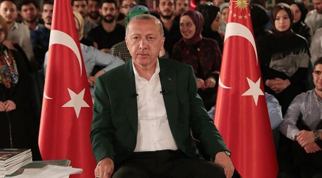 Cumhurbaşkanı Erdoğan: Yeni Zelandadaki saldırıda Avrupanın sesi çıkmadı