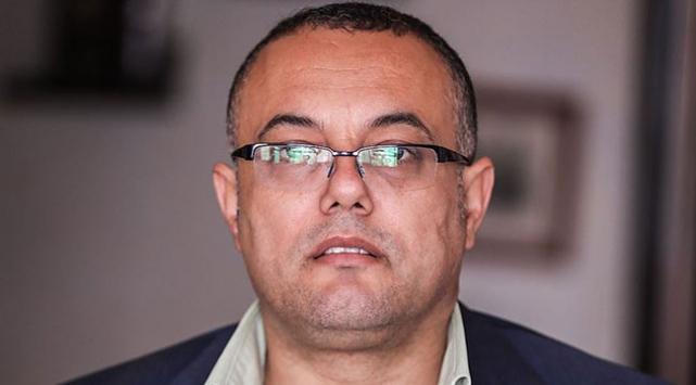 Gazzede Fetih Hareketinin Sözcüsü Ebu Seyfe saldırı düzenlendi