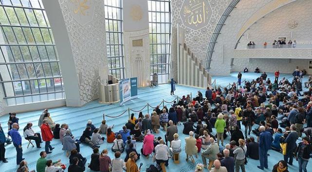 Almanyada Müslümanlar endişeli
