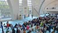 Almanya'da Müslümanlar endişeli