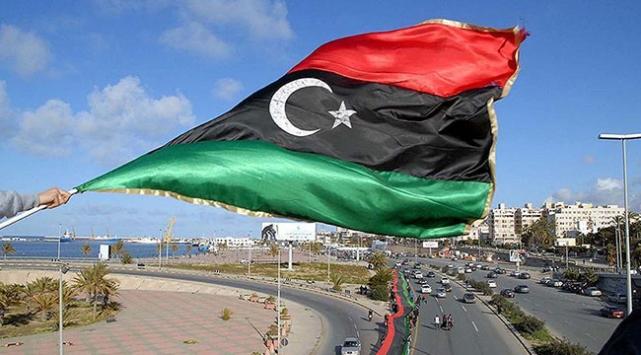 Libyadan Türkiyeye güvenlik ve ekonomik destek övgüsü