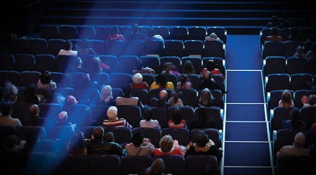 Türk filmleri ABDde sinemaseverlerle buluşacak