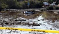 ABD'nin orta batı eyaletlerinde sel nedeniyle binlerce kişi tahliye edildi