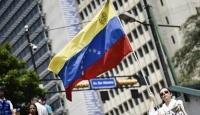 Venezuela'dan diplomatik misyonlarını muhalefete veren ABD'ye tepki