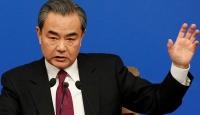 """Çin'den Avrupa'ya """"Bağımsız davranın"""" çağrısı"""