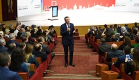 Bakan Selçuk, 2023 Eğitim Vizyonu'nu on binlerce öğretmene anlattı