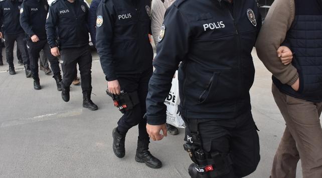 FETÖnün kapatılan derneklerine operasyon: 11 gözaltı