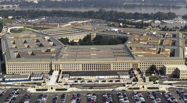 ABDnin terör örgütüne silah desteği sürüyor