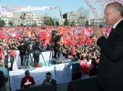 Cumhurbaşkanı Erdoğan: Yeni Zelanda'daki katilin amacı terör örgütü ile aynı