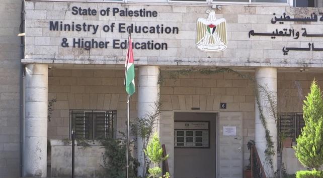 Türkiye Maarif Vakfı Filistinde okul açacak
