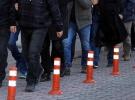 Ankara'da nevruz öncesi provokatif eylem hazırlığındaki 9 zanlı yakalandı