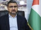 'Hamas İsrail'in kışkırtmaları karşısında Türkiye'nin yanında'