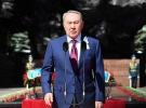 Nazarbayev 30 yılda Kazakistan'ı 15 kat büyüttü