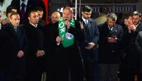 Bakan Soylu: Türkiye'de bir kaos fitne tohumu oluşturacaklar