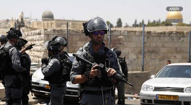 İsrail askerleri Batı Şeriada 2 Filistinliyi şehit etti