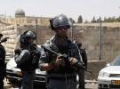 İsrail askerleri Batı Şeria'da 2 Filistinliyi şehit etti
