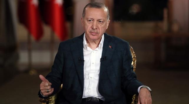 Cumhurbaşkanı Erdoğan Washington Posta yazdı