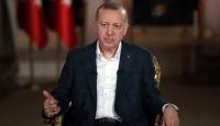 Cumhurbaşkanı Erdoğan Washington Post'a yazdı