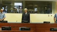 """""""Bosna Kasabı"""" Karaciç hakkındaki son karar bugün açıklanıyor"""