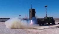Yerli hava savunma sistemi HİSAR'da yeni başarı