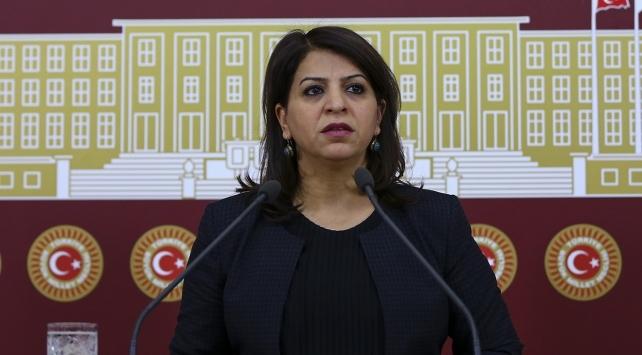 HDPli Sibel Yiğitalpe 7 yıla kadar hapis istemi