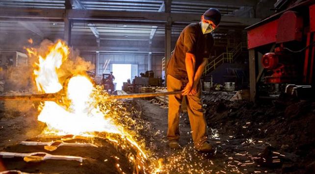 OSB'lerde 800 bin yeni istihdam hedefleniyor