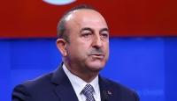 Bakan Çavuşoğlu Avustralyalı mevkidaşıyla görüştü