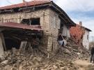Denizli'de 5,5 büyüklüğünde deprem