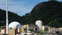 Brezilya'da nükleer yakıt taşıyan kamyonlara silahlı saldırı
