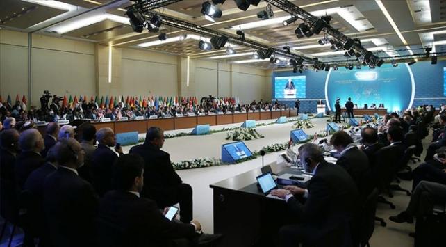 İİT ülkeleri Yeni Zelanda gündemiyle İstanbulda toplanacak