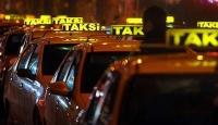 Sabiha Gökçen Havalimanı'nda taksiciler kravatlı olacak