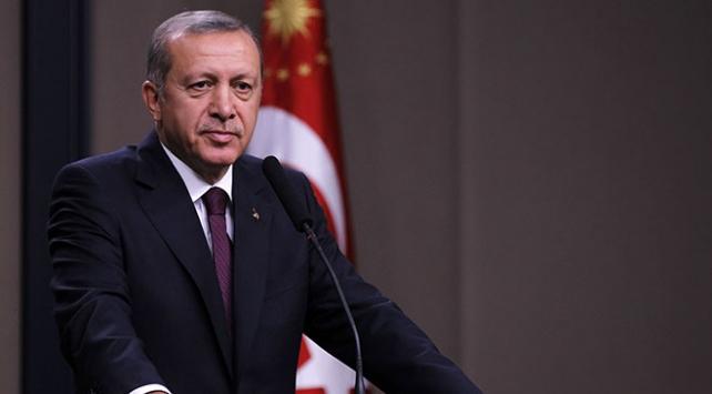 """Cumhurbaşkanı Erdoğandan """"Dünya Nevruz Günü"""" mesajı"""
