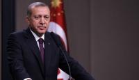"""Cumhurbaşkanı Erdoğan'dan """"Dünya Nevruz Günü"""" mesajı"""