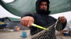 Balıkçılar sezonu kapatmaya hazırlanıyor